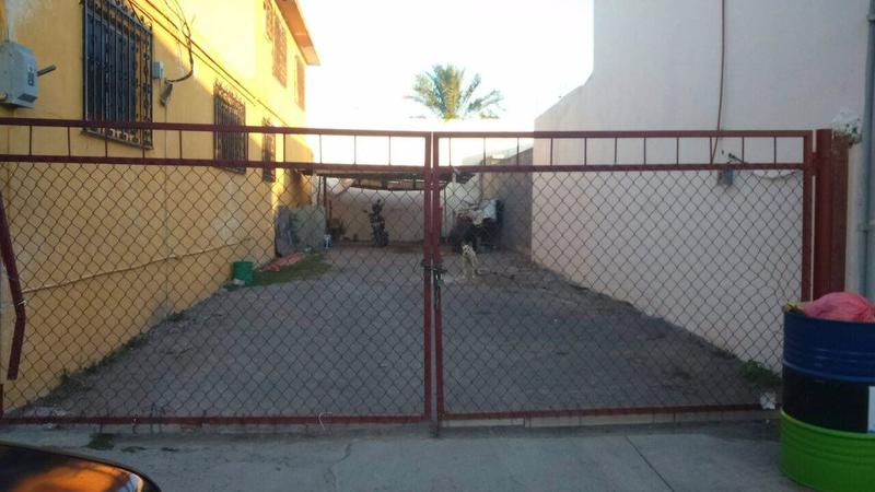 Foto Local en Venta en  San Fernando Centro,  San Fernando  Local con terreno en venta San Fernando