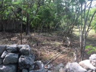 Terreno en  Komchén, Yucatán
