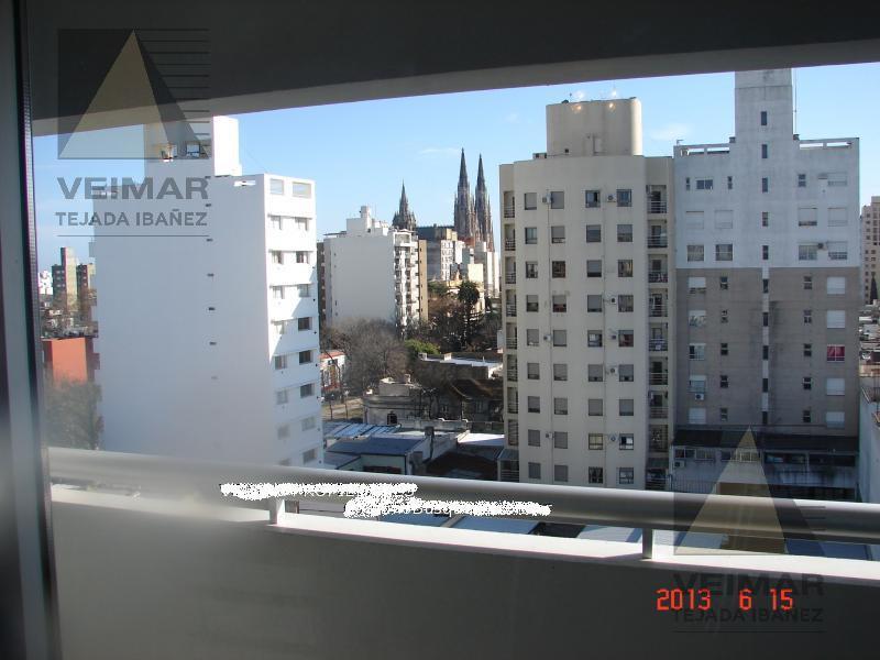 Foto Departamento en Alquiler en  La Plata ,  G.B.A. Zona Sur  59 e/ 12 y 13