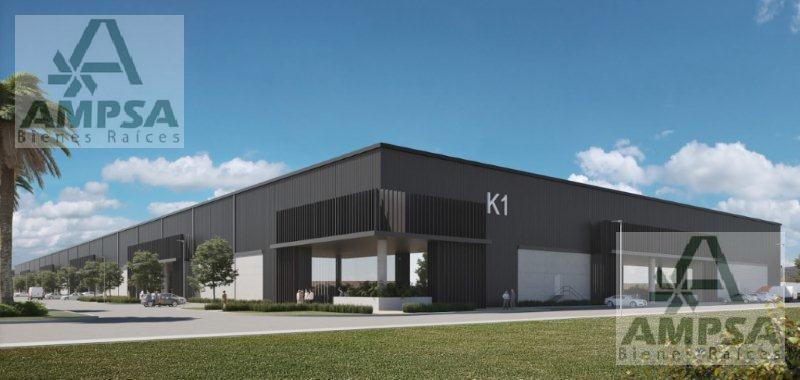 Foto Bodega Industrial en Renta en  Congregacion Galeras,  Colón       Bodega industrial en Renta Carretera Estatal