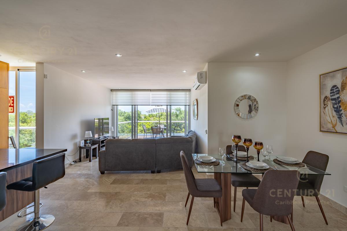 Akumal Apartment for Sale scene image 13