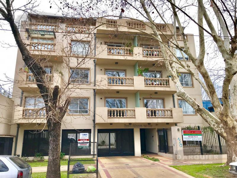 Foto Departamento en Venta en  Adrogue,  Almirante Brown  DIAGONAL TOLL 1742 3° B