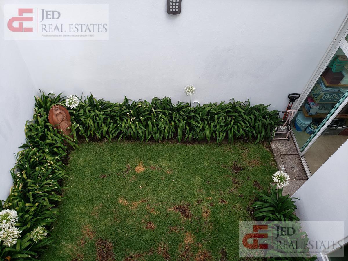 Foto Casa en condominio en Venta en  Amomolulco,  Lerma  Residencial Marbella