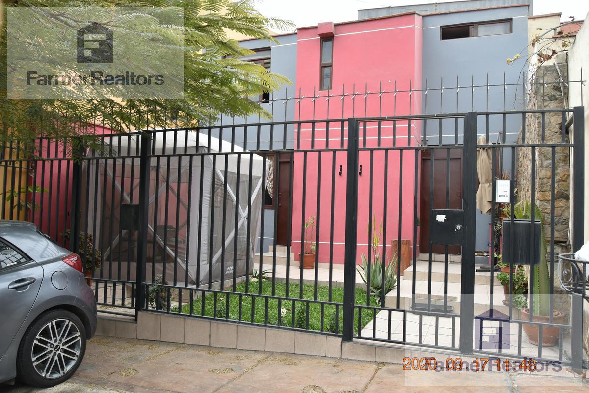 Foto Casa en Alquiler en  ALAMOS DE MONTERRICO,  Santiago de Surco  ALAMOS DE MONTERRICO