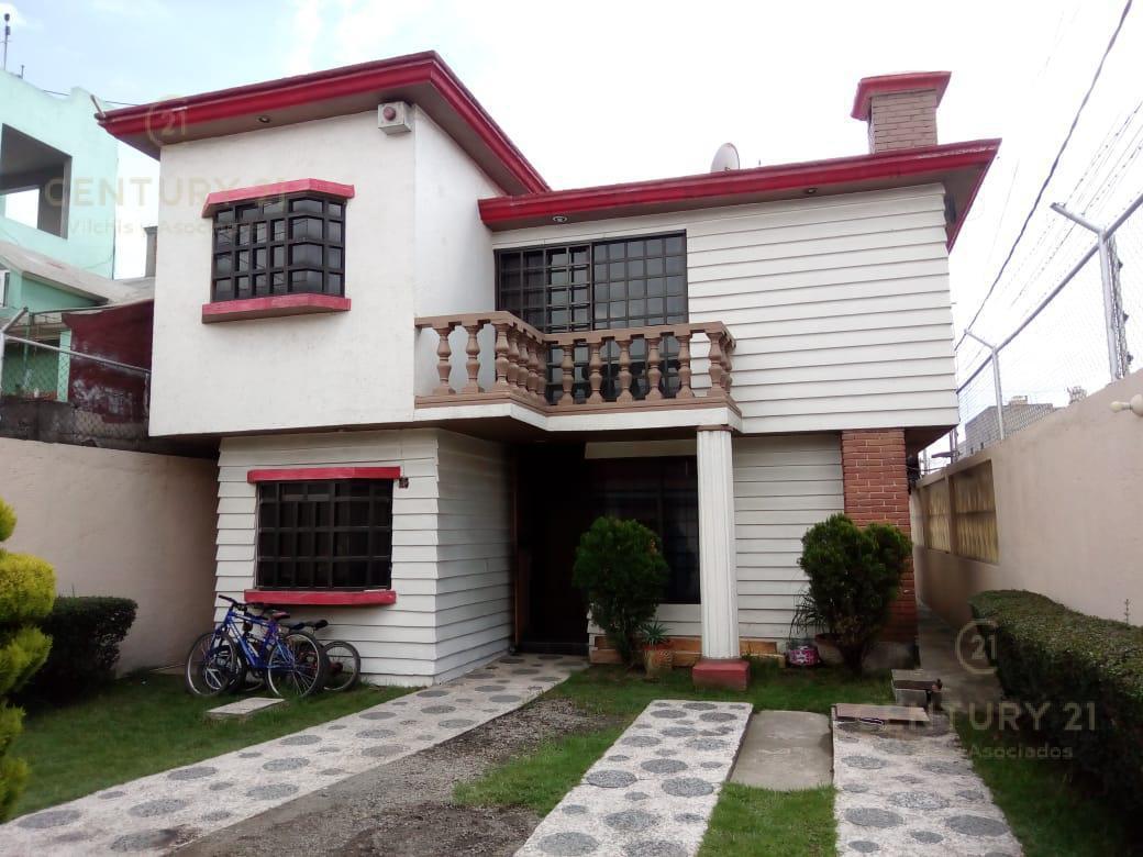 Foto Casa en Venta en  Guadalupe,  Toluca  Casa en Venta Colonia Guadalupe