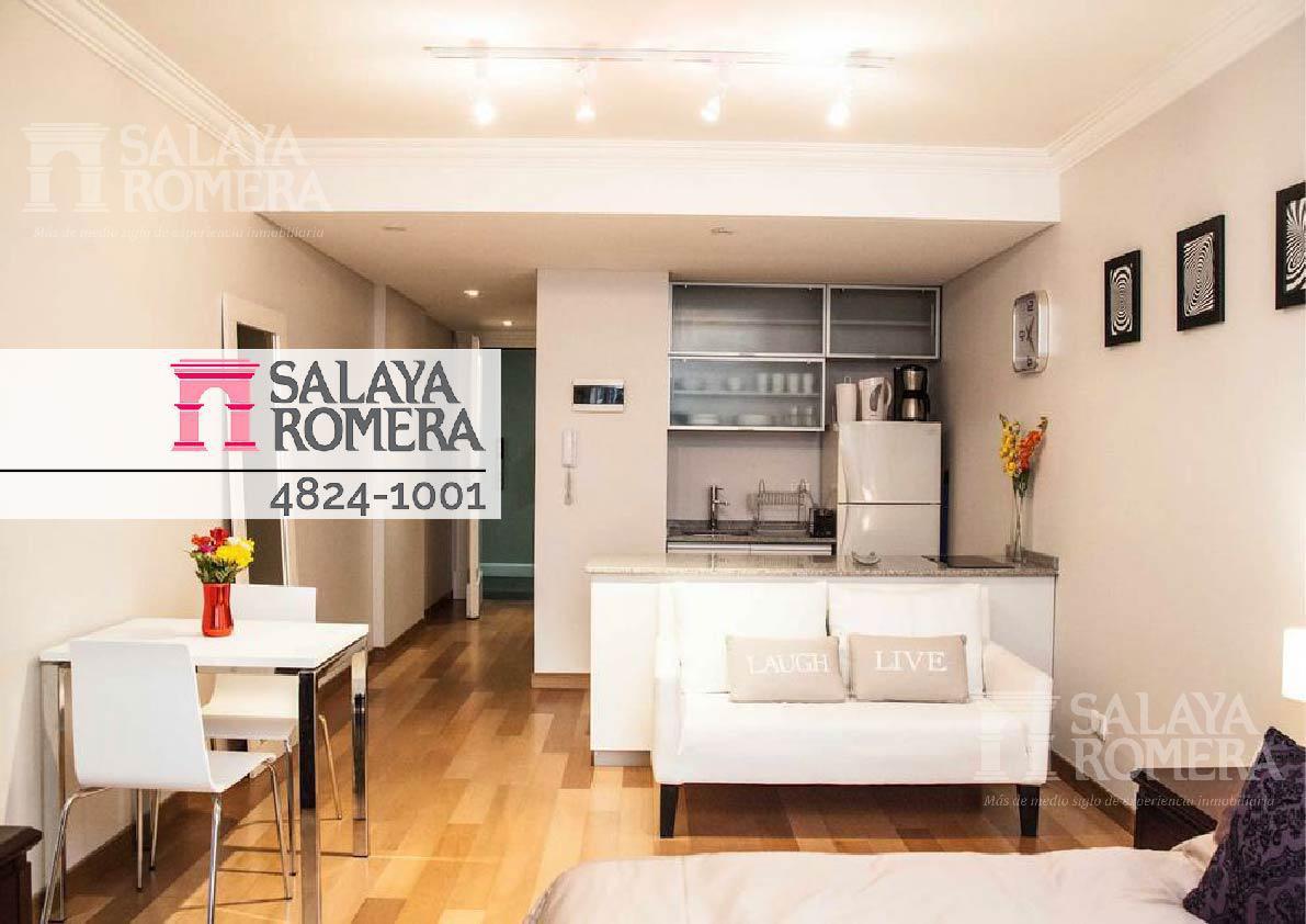 Foto Departamento en Venta | Alquiler en  Recoleta ,  Capital Federal  peña al 2500