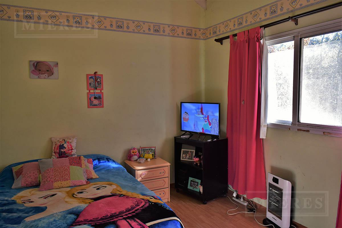 MIERES Propiedades- Casa de 180 mts en  La Delfina