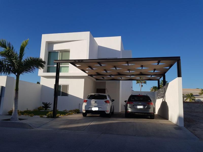 Foto Casa en condominio en Venta en  Benito Juárez,  La Paz  CASA PRIVADA LA POSADA TIPO 3, LA PAZ, BCS