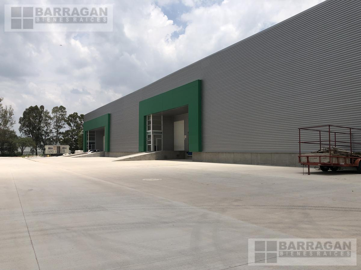 Foto Bodega Industrial en Venta | Renta en  La Palma,  Pedro Escobedo  Bodegas en Venta y Renta, Las Palmas Pedro Escobedo