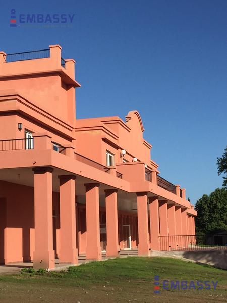 Foto Hotel en Venta en  Chascomus,  Chascomus  Hotel - Fideicomiso - Roca 100 - Chascomus - Bs. As.