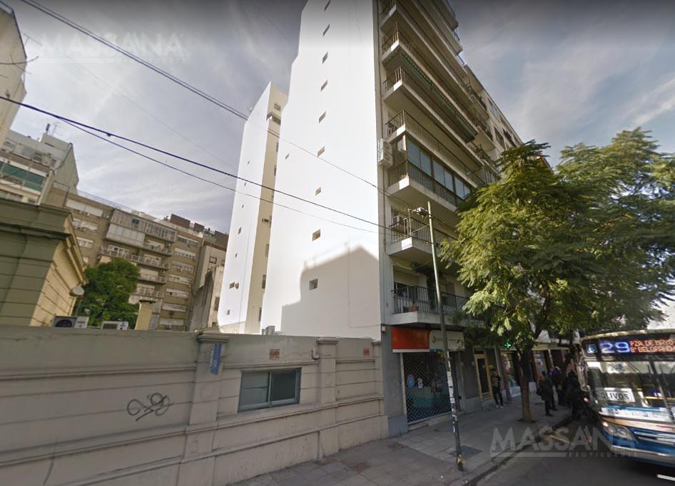 Foto Departamento en Venta en  Belgrano ,  Capital Federal  Av. Luis Maria Campos al 700