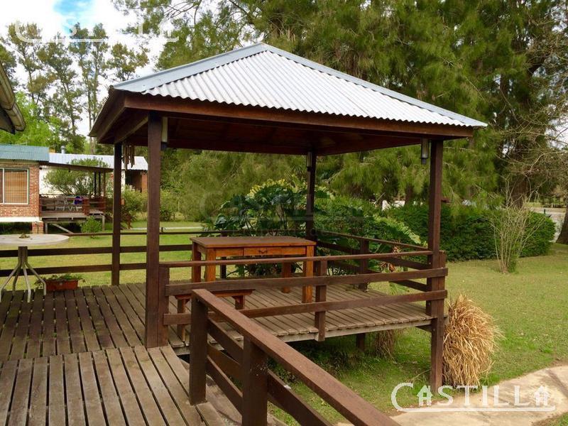 Foto Casa en Venta en  Capitan,  Zona Delta Tigre  RIO CAPITAN al 700 muelle Pinocho