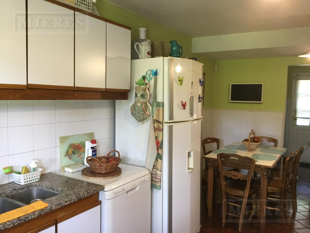 Casa en venta en  Las Lomas-Horqueta