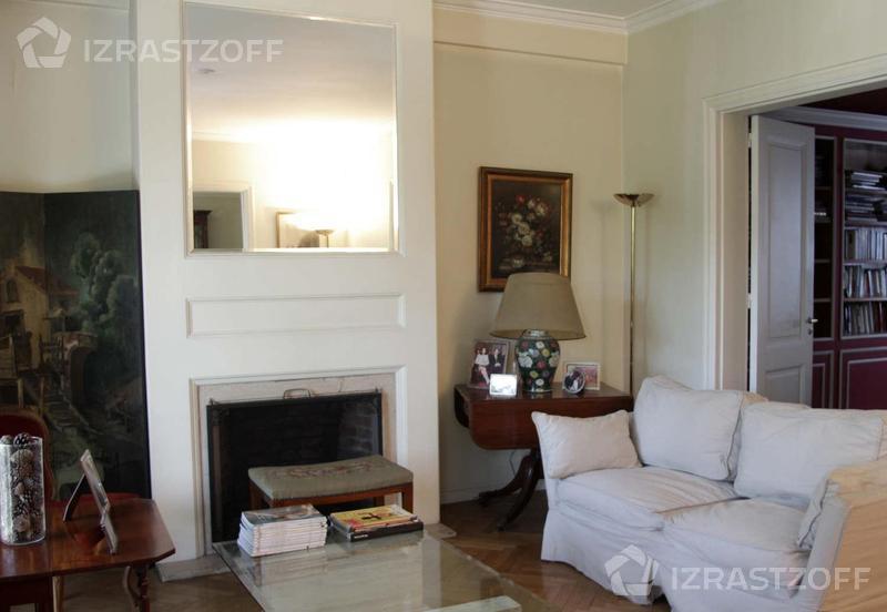 Departamento-Alquiler-Palermo Chico-Ortiz de Ocampo 2800 e/Castex y Figueroa Alcorta