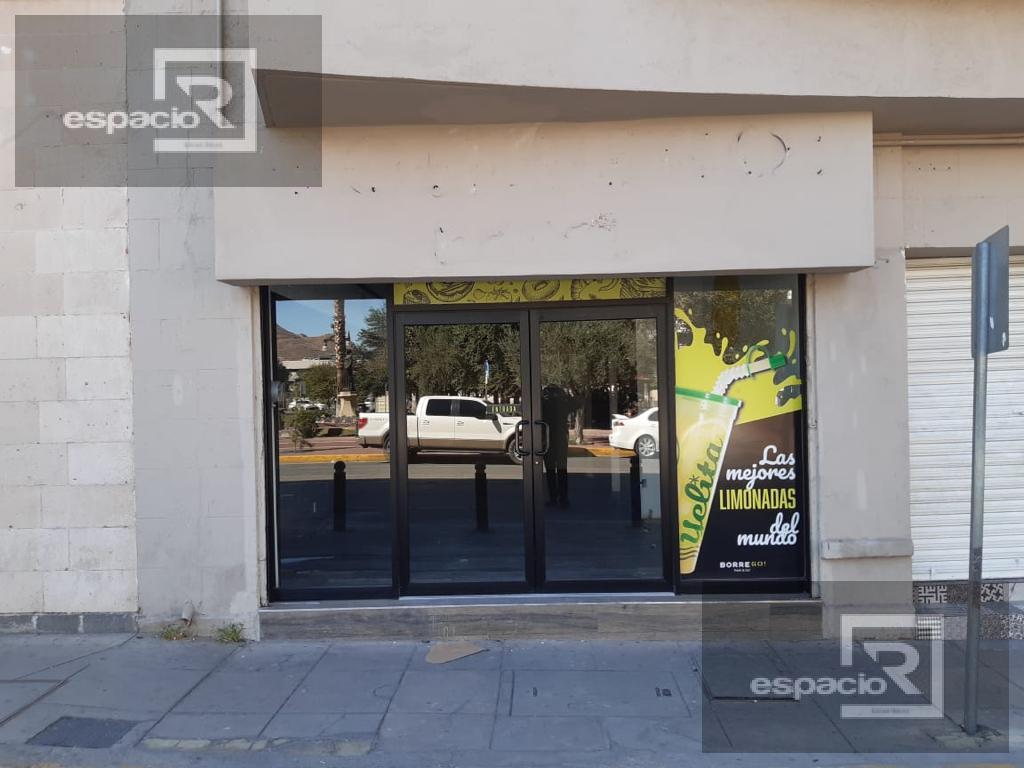 Foto Local en Renta en  Zona Centro,  Chihuahua  LOCAL EN RENTA EN EL CENTRO CERCA DE PALACIO DE GOBIERNO