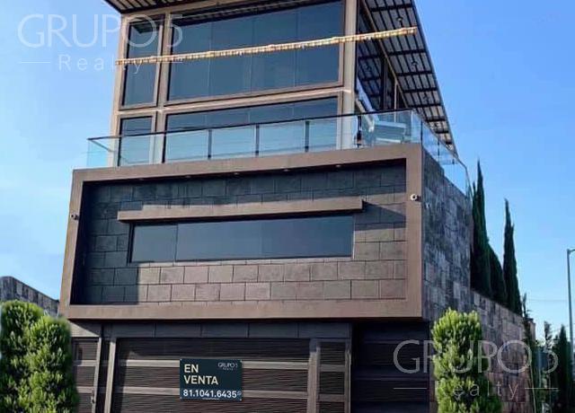 Foto Casa en Venta |  en  Monterrey ,  Nuevo León  PRIVADA PINOS
