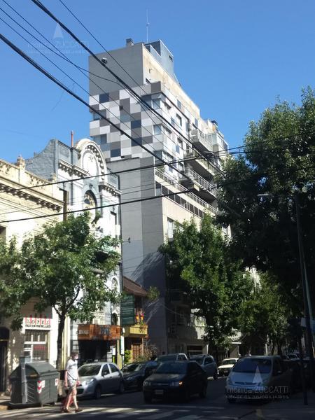 Foto Departamento en Venta en  Barracas ,  Capital Federal  Isabel la Catolica 670