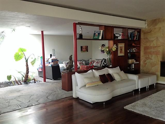 Foto Casa en Renta en  Lomas de Chapultepec,  Miguel Hidalgo  Excelente Residencia con caseta de vigilancia 24 horas en Renta Lomas de Chapultepec