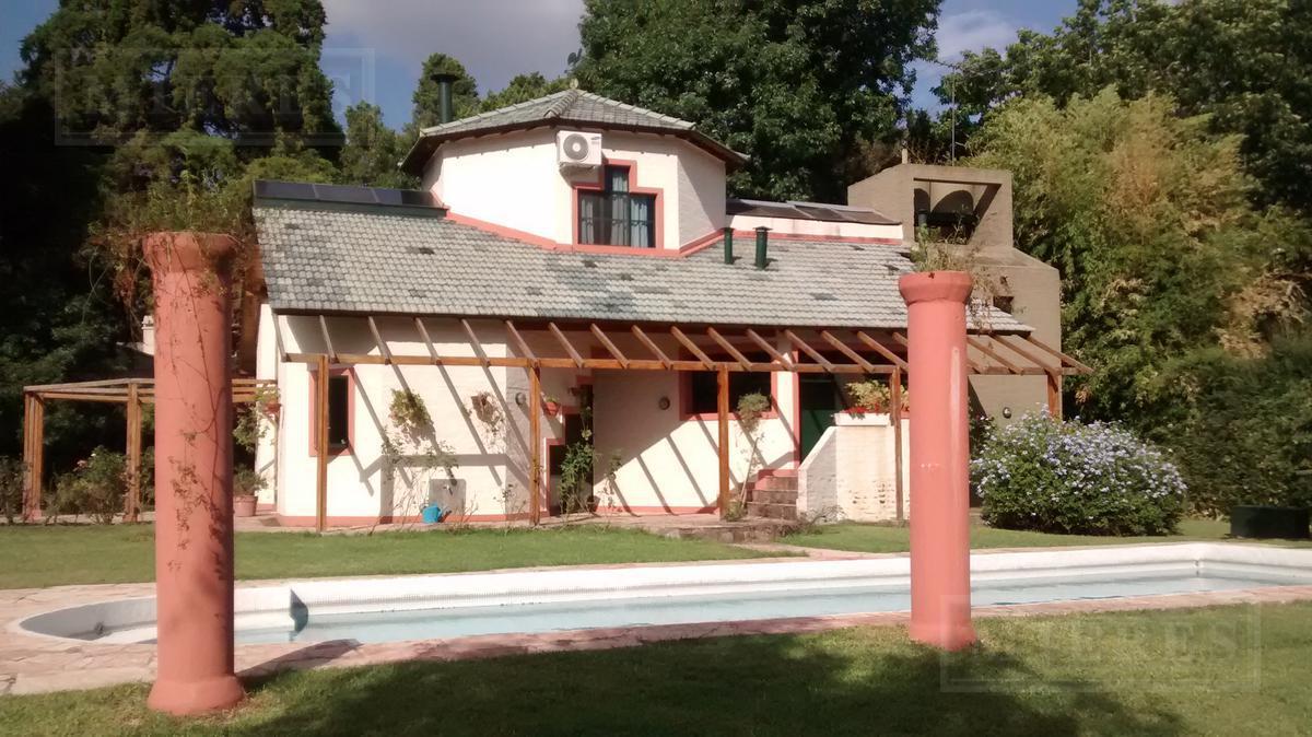 Casa de 200 mts en  Highland Park C.C.