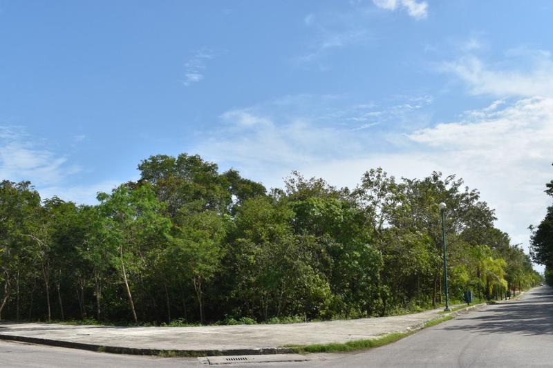 Foto Terreno en Venta en  Playa del Carmen ,  Quintana Roo  LOTE COMERCIAL EARRECIFES  PLAYA DEL CARMEN C2378