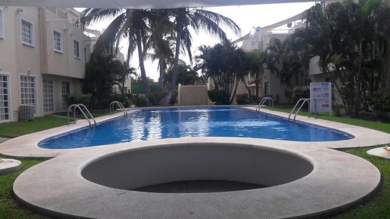 Foto Casa en condominio en Renta   Renta temporal    en  Fraccionamiento Puente del Mar,  Acapulco de Juárez  Villa en Renta StarCliper  por año y vacacional