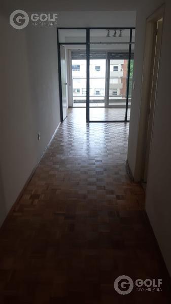 Foto Departamento en Alquiler en  Pocitos ,  Montevideo                  Avda. Brasil proximo a Rambla    (alquiler con gastos comunes incluidos)