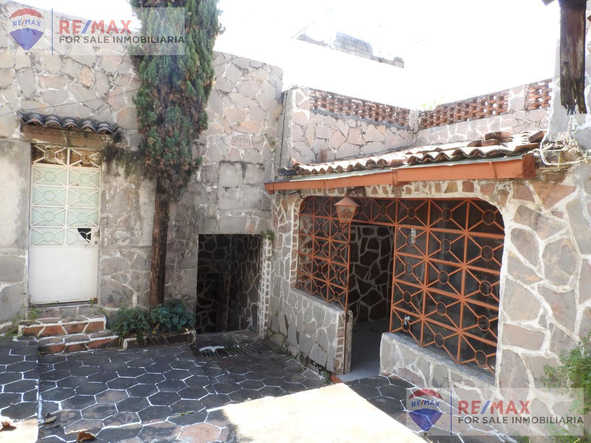 Foto Edificio Comercial en Venta en  La Pradera,  Cuernavaca   Propiedad Comercial con Dos frentes en Av. Morelos y Obregón...Clave 3123