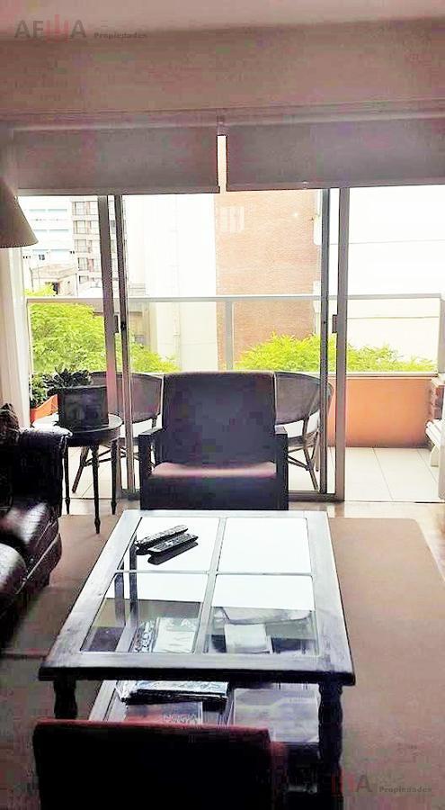 Foto Apartamento en Alquiler en  Pocitos ,  Montevideo  Francisco Vidal y Juan María Perez