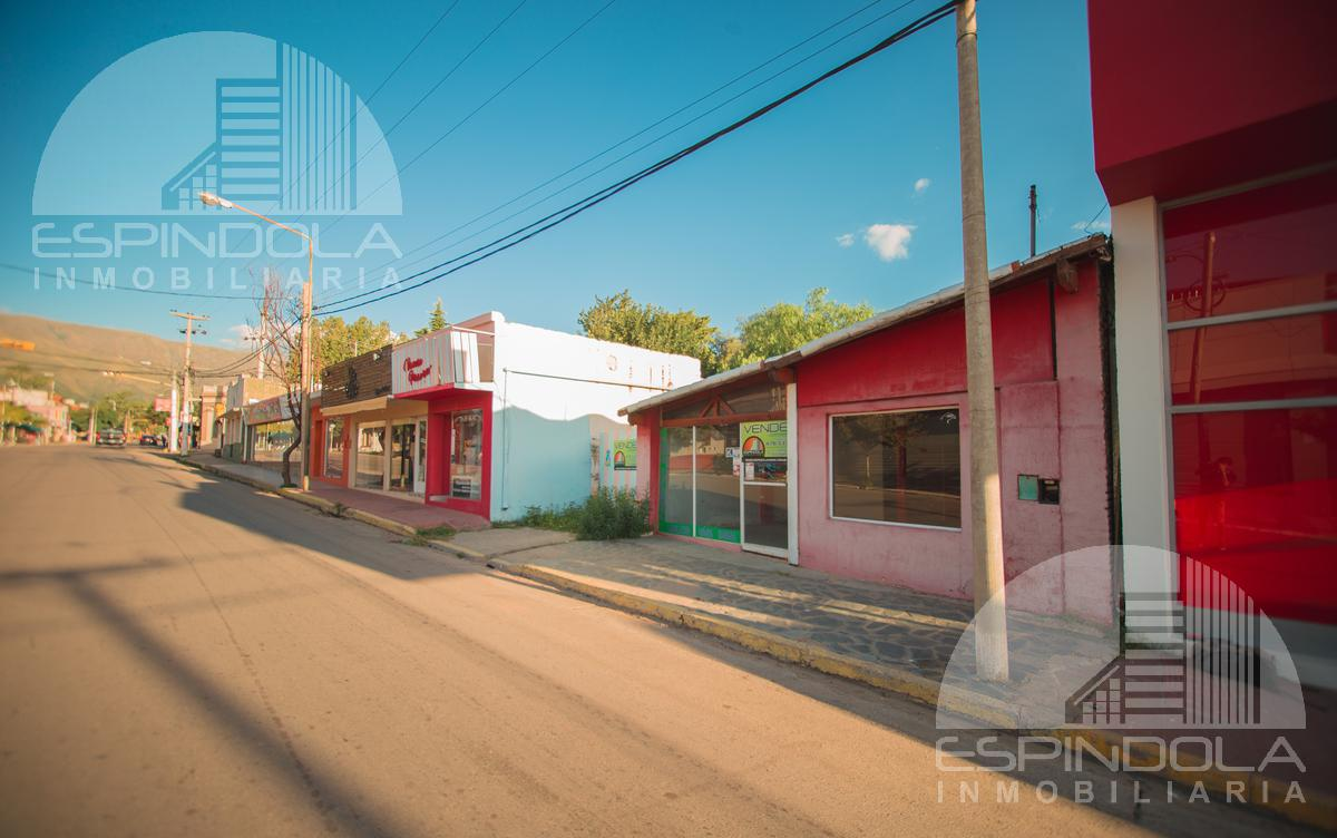 Foto Local en Venta en  Centro,  Merlo  Centro- Sobremonte