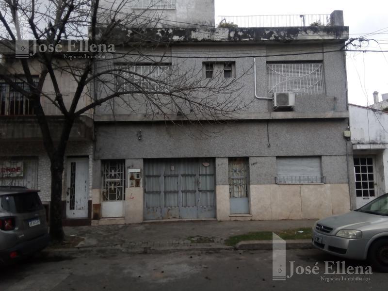 Foto Casa en Venta en  Pichincha,  Rosario  Av.Francia entre Jujuy y Brown