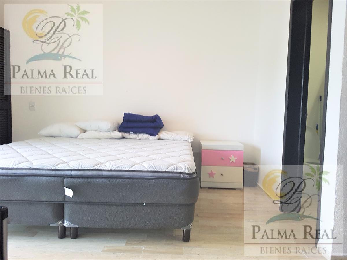 Foto Departamento en Venta en  Zona Hotelera,  Cancún  MUELLE ALBERCA Y BUENA UBICACION