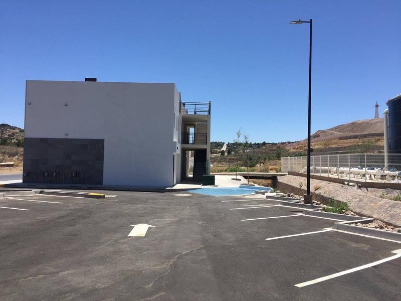 Foto Departamento en Renta en  Fraccionamiento Diamante Reliz,  Chihuahua  DEPARTAMENTO AMUEBLADO CON ROOFTOP EN RENTA EN RELIZ
