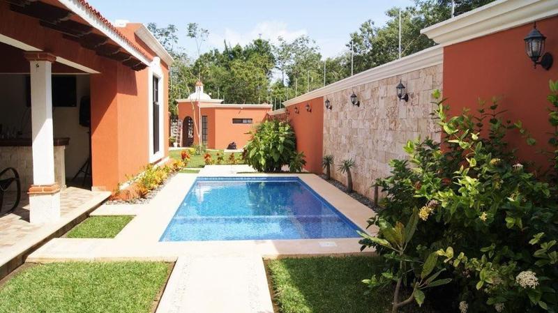 Playa del Carmen Casa for Venta scene image 0