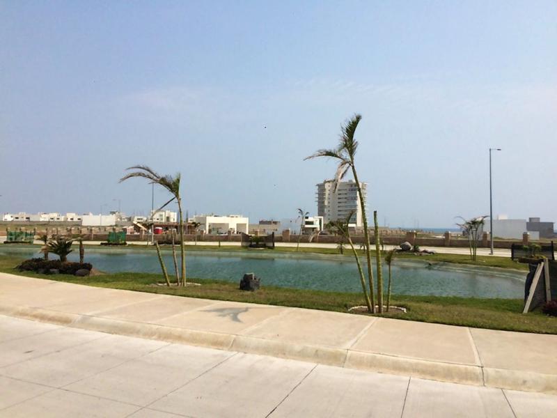 Foto Terreno en Venta en  Salvador Alvarado,  Culiacán  Terrenos en Costa Diamante con acceso a playas (Riviera Veracruzana)