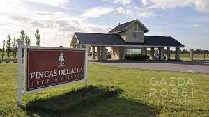 Foto Terreno en Venta en  Fincas del Alba,  Countries/B.Cerrado (Ezeiza)  Lote a la venta en Fincas de san Vicente