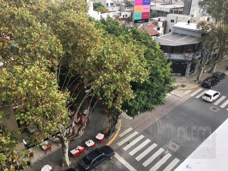 Foto Departamento en Venta en  Palermo ,  Capital Federal  El Salvador 5587