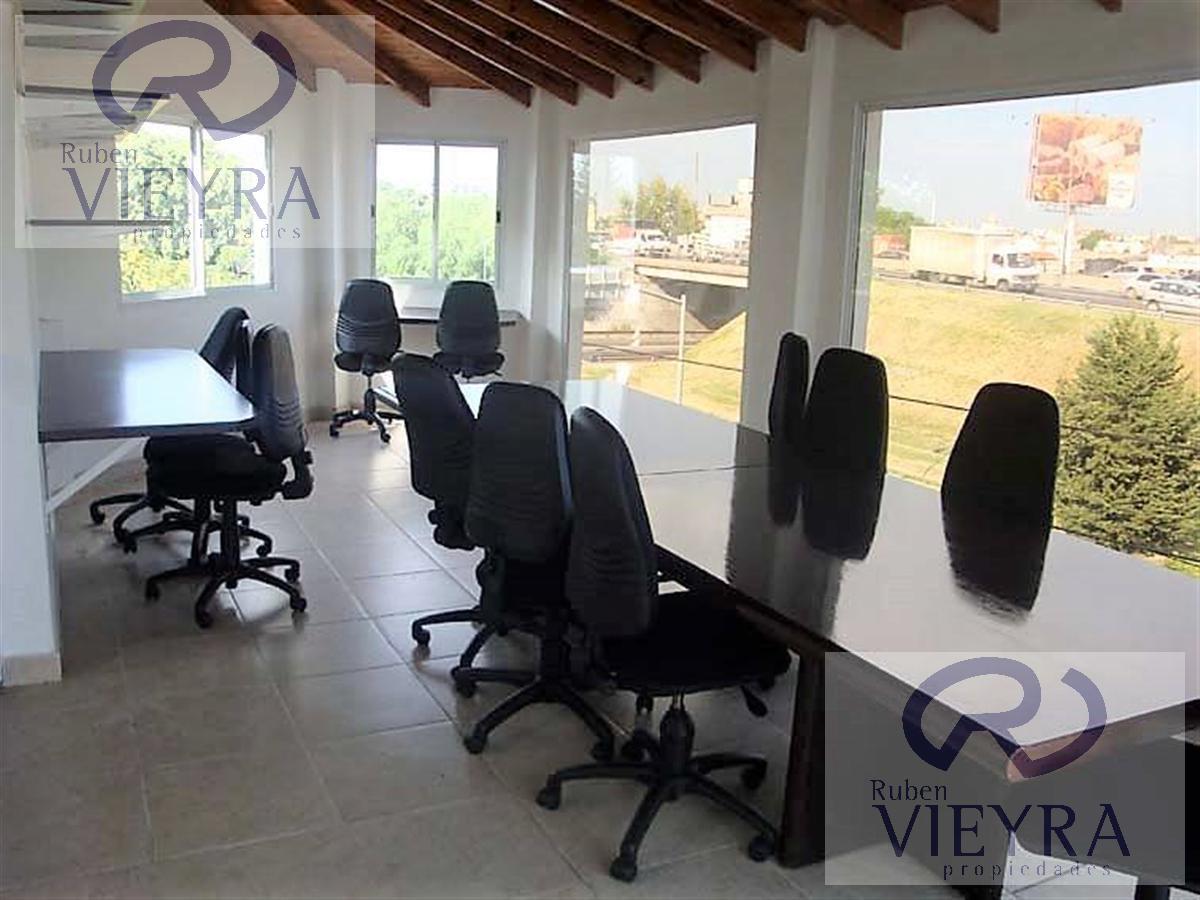 Foto Casa en Venta en  Villa Real ,  Capital Federal  Av. Gral Paz  al 9200