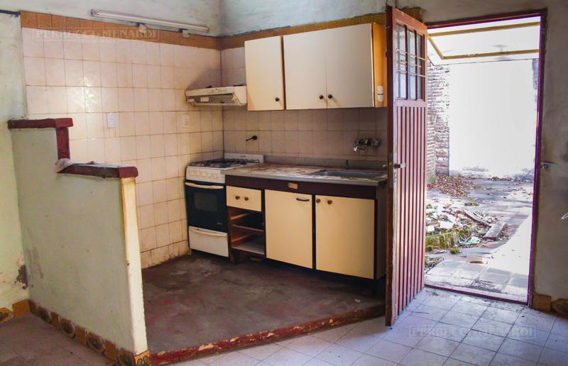 Foto Casa en Venta en  Chilavert,  Villa Ballester  Monaco al 3000