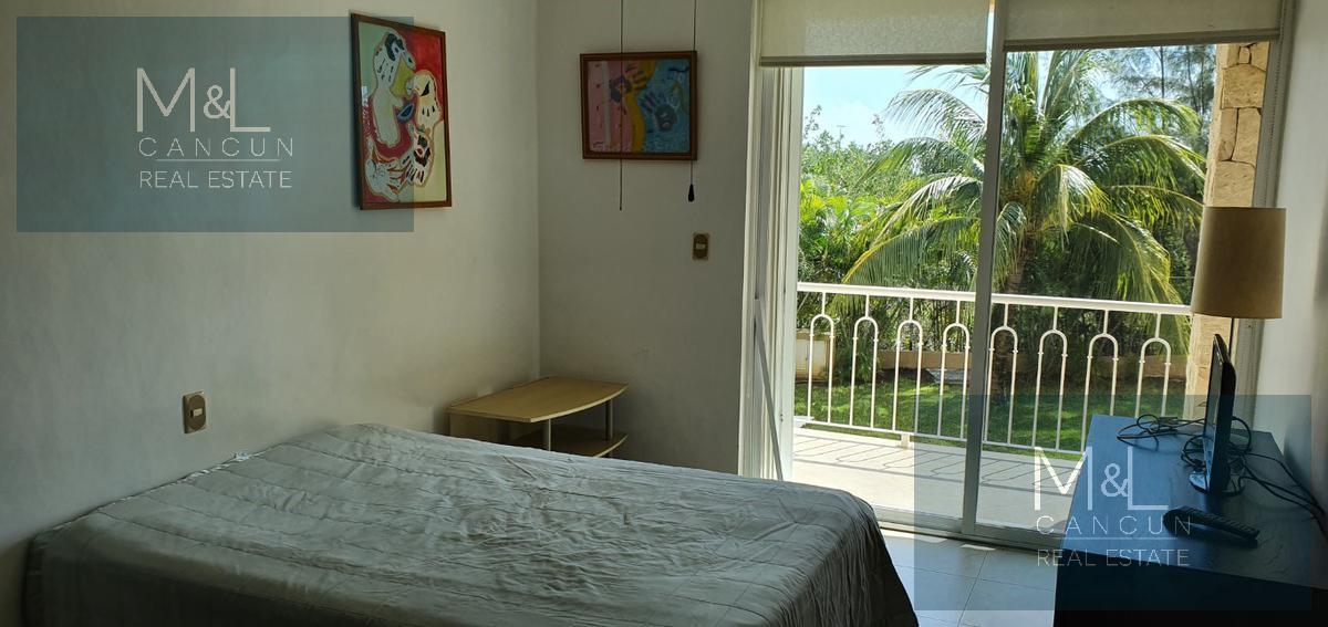 Foto Departamento en Venta en  El Table,  Cancún  Departamento En Renta y Venta en Cancún Condominio La Vista El Table