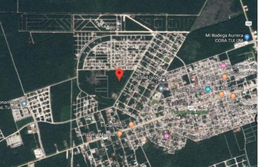 Foto Terreno en Venta en  Tulum ,  Quintana Roo  TULUM REGIÓN