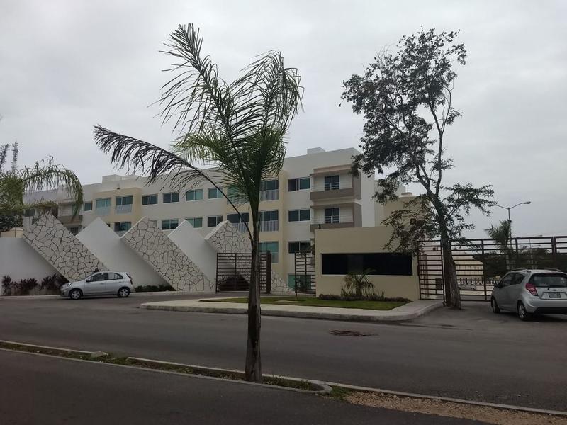 Foto Departamento en Renta |  en  Zona industrial Cordemex,  Mérida  Departamento en renta en Lunamar, PB.