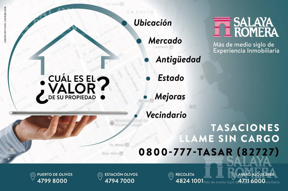 Foto Cochera en Venta | Alquiler en  Olivos,  Vicente Lopez  Olivos