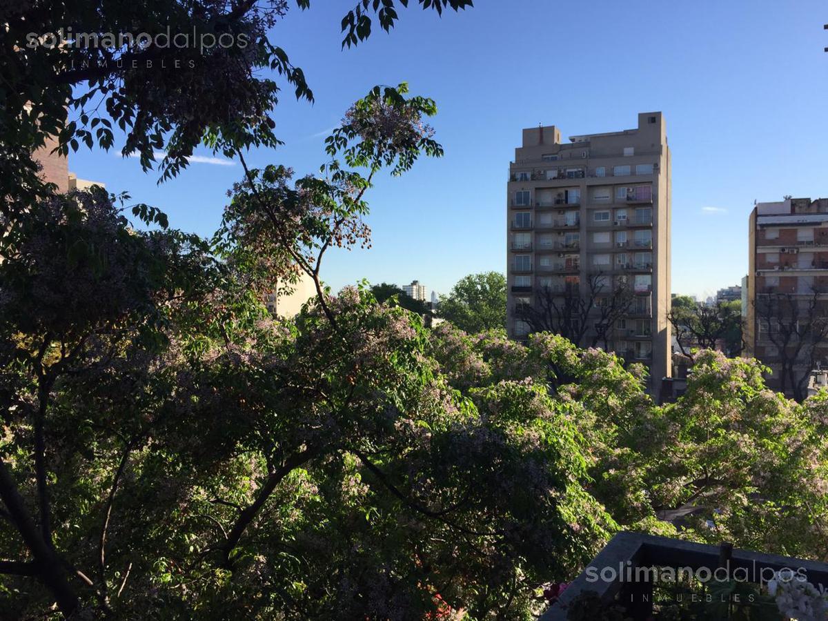 Foto Departamento en Venta en  Villa Urquiza ,  Capital Federal  roosevelt al 4800
