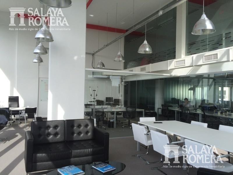 Foto Oficina en Venta en  Vicente López ,  G.B.A. Zona Norte  Juan Diaz de Solis entre Yrigoyen  y Italia