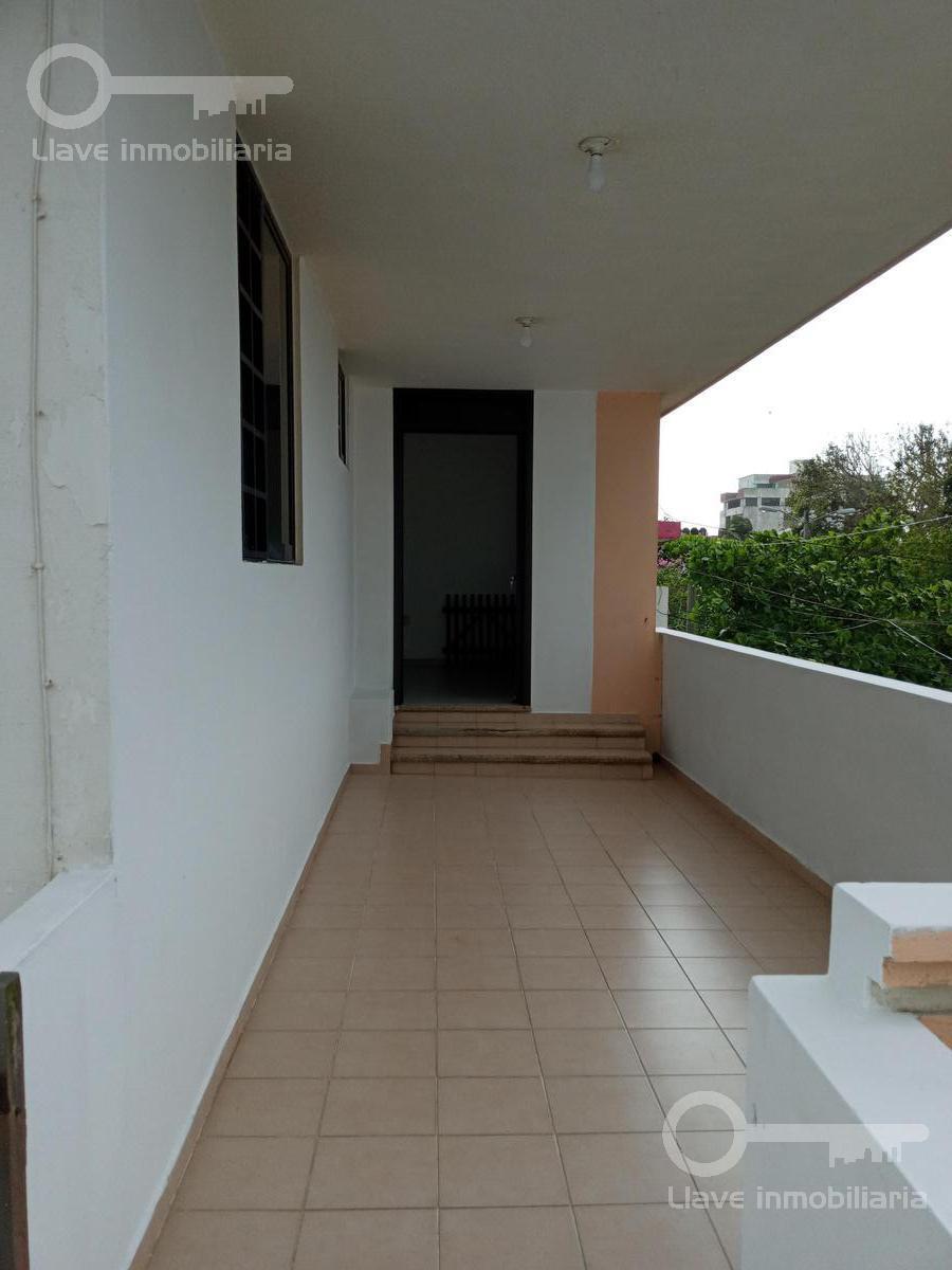 Foto Departamento en Renta en  Coatzacoalcos Centro,  Coatzacoalcos  Departamento en Renta en Avenida Madero, Col. Centro.