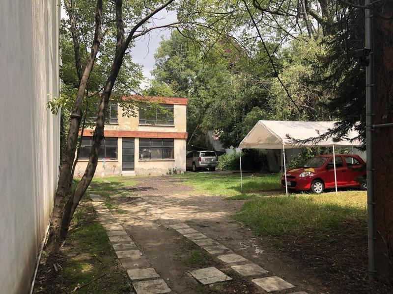 Foto Terreno en Venta en  Tlacopac,  Alvaro Obregón  Hidalgo 22