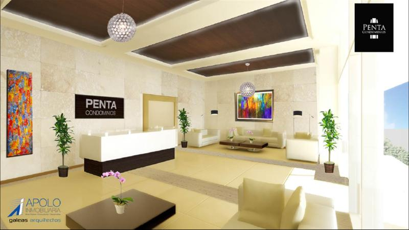 Foto Casa en condominio en Venta en  Rio Piedras,  San Pedro Sula  PENTA CONDOMINIOS - Condominio 3 habitaciones Tipo C