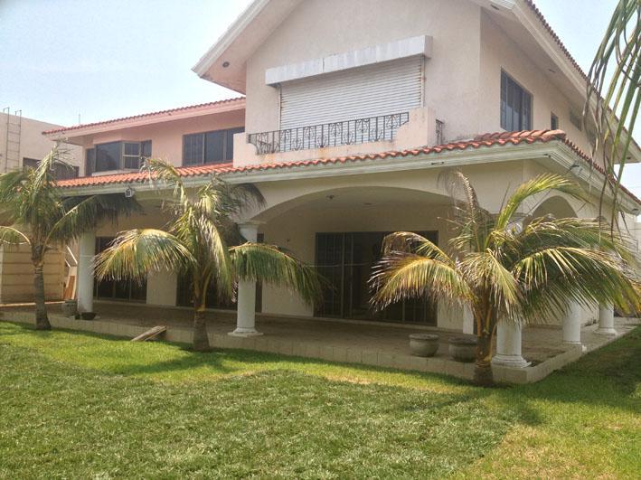 Foto Casa en Renta en  Fraccionamiento Costa de Oro,  Boca del Río  CASA EN RENTA COSTA DE ORO / PENACHO