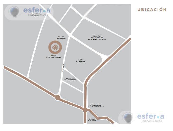 Foto Departamento en Venta en  Fraccionamiento Altabrisa,  Mérida  DEPARTAMENTOS EN VENTA EN MERIDA ALTARISA ZONA NORTE