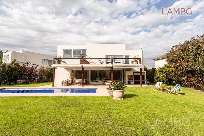 Foto Casa en Alquiler temporario en  Ayres de Pilar,  Countries/B.Cerrado (Pilar)  ALQUILER TEMPORARIO VERANO 2021- Ayres del Pilar